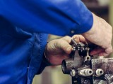Components repair and overhaul