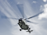 General helicopter inspection and audit